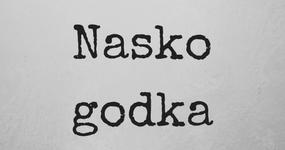 Słownik – nasko godka